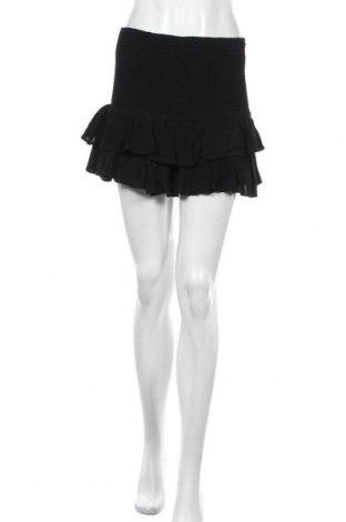 Sukně- kalhoty  Zara, Velikost L, Barva Černá, Viskóza, Cena  855,00Kč