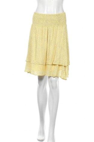 Пола Culture, Размер M, Цвят Жълт, Цена 41,30лв.