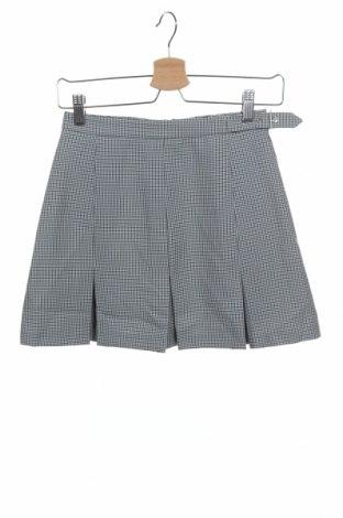 Пола Urban Outfitters, Размер XS, Цвят Многоцветен, Полиестер, Цена 51,75лв.