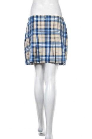 Пола Urban Outfitters, Размер L, Цвят Многоцветен, 65% полиестер, 32% вискоза, 3% еластан, Цена 6,46лв.