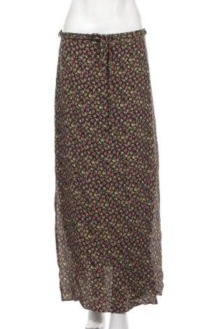Пола Urban Outfitters, Размер L, Цвят Многоцветен, Вискоза, Цена 7,01лв.