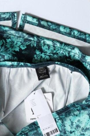 Пола Urban Outfitters, Размер S, Цвят Зелен, 91% полиестер, 9% еластан, Цена 44,25лв.