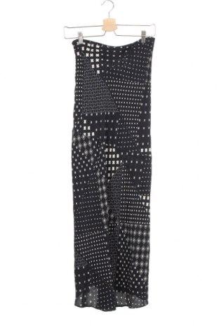 Пола Urban Outfitters, Размер XS, Цвят Син, Вискоза, Цена 12,90лв.
