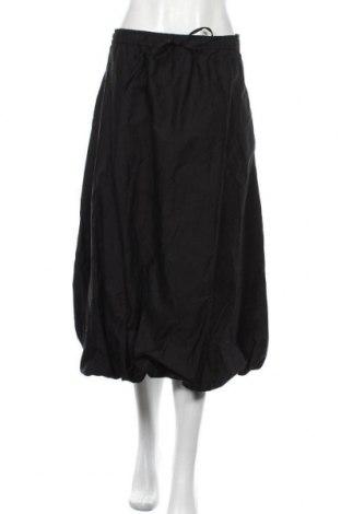 Fustă Zara, Mărime S, Culoare Negru, 100% bumbac, Preț 171,05 Lei