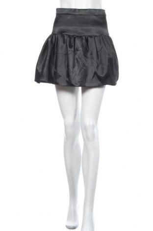 Φούστα Zara, Μέγεθος S, Χρώμα Μαύρο, 97% πολυεστέρας, 3% ελαστάνη, Τιμή 2,92€