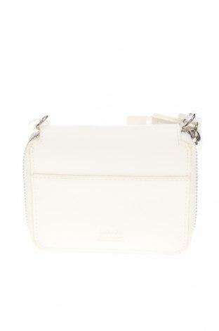 Πορτοφόλι Urban Outfitters, Χρώμα Λευκό, Δερματίνη, Τιμή 15,08€