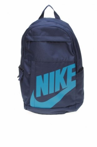 Σακίδιο πλάτης Nike, Χρώμα Μπλέ, Κλωστοϋφαντουργικά προϊόντα, Τιμή 23,38€
