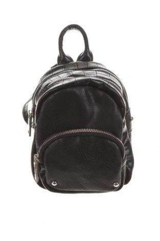 Σακίδιο πλάτης Urban Expressions, Χρώμα Μαύρο, Δερματίνη, Τιμή 20,98€