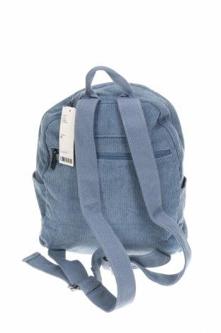 Σακίδιο πλάτης Urban Outfitters, Χρώμα Μπλέ, Κλωστοϋφαντουργικά προϊόντα, Τιμή 34,41€