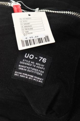 Σακίδιο πλάτης Urban Outfitters, Χρώμα Μαύρο, Κλωστοϋφαντουργικά προϊόντα, Τιμή 34,41€