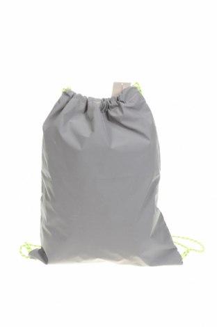 Раница Urban Outfitters, Цвят Сив, Текстил, Цена 59,25лв.