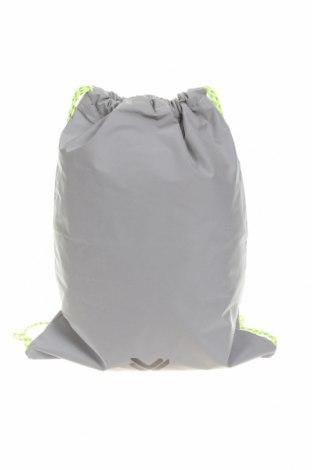 Раница Urban Outfitters, Цвят Сив, Текстил, Цена 63,00лв.