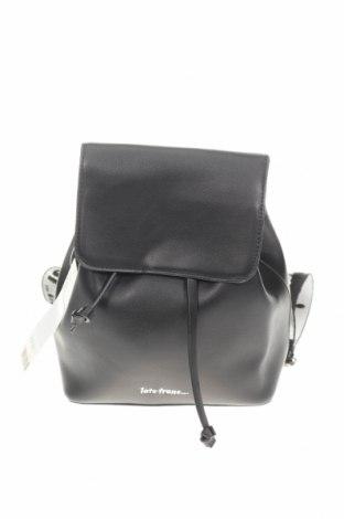 Σακίδιο πλάτης Urban Outfitters, Χρώμα Μαύρο, Δερματίνη, Τιμή 32,12€
