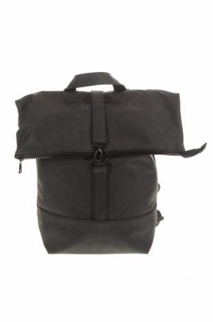 Rucsac Urban Outfitters, Culoare Negru, Piele ecologică, Preț 276,32 Lei