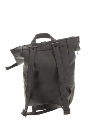 Rucsac Urban Outfitters, Culoare Negru, Piele ecologică, Preț 207,24 Lei