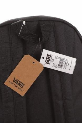 Rucsac Vans, Culoare Negru, Textil, Preț 219,57 Lei