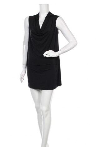 Рокля AllSaints, Размер S, Цвят Черен, 94% купро, 6% еластан, Цена 35,50лв.