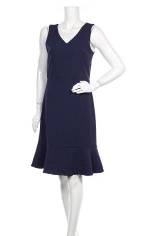 Φόρεμα Banana Republic, Μέγεθος M, Χρώμα Μπλέ, 98% πολυεστέρας, 2% ελαστάνη, Τιμή 43,88€