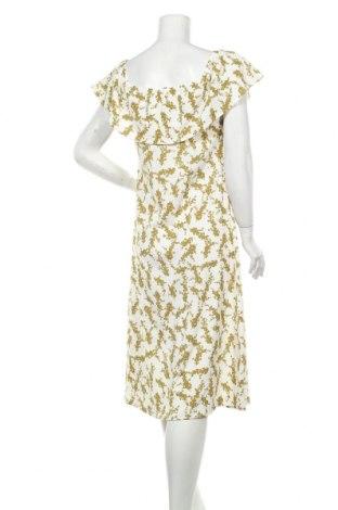 Φόρεμα Cream, Μέγεθος M, Χρώμα Λευκό, 98% πολυεστέρας, 2% ελαστάνη, Τιμή 57,60€