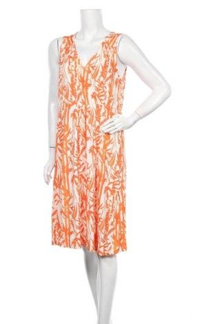 Φόρεμα Cream, Μέγεθος XL, Χρώμα Πορτοκαλί, Βισκόζη, Τιμή 46,01€