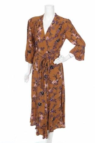 Φόρεμα Cream, Μέγεθος S, Χρώμα Πολύχρωμο, Βισκόζη, Τιμή 57,60€
