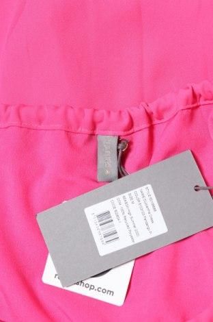 Рокля Culture, Размер M, Цвят Розов, Полиестер, Цена 59,25лв.