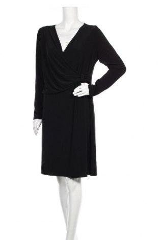 Рокля Joseph Ribkoff, Размер XL, Цвят Черен, Цена 41,25лв.