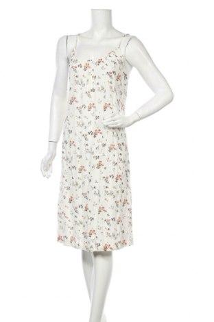 Φόρεμα Kaffe, Μέγεθος M, Χρώμα Λευκό, Βισκόζη, Τιμή 38,27€
