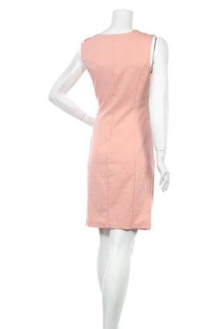 Φόρεμα Kaffe, Μέγεθος M, Χρώμα Ρόζ , 80% πολυεστέρας, 17% βισκόζη, 3% ελαστάνη, Τιμή 57,60€