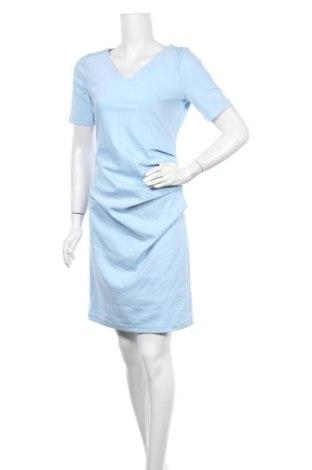 Φόρεμα Kaffe, Μέγεθος M, Χρώμα Μπλέ, Τιμή 42,14€