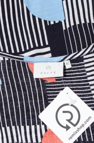 Φόρεμα Kaffe, Μέγεθος L, Χρώμα Πολύχρωμο, Βισκόζη, Τιμή 42,14€