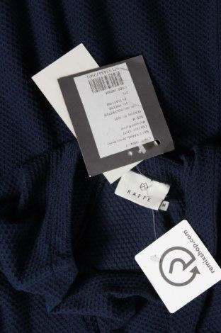 Φόρεμα Kaffe, Μέγεθος M, Χρώμα Μπλέ, 60% πολυεστέρας, 35% βισκόζη, 5% ελαστάνη, Τιμή 46,01€