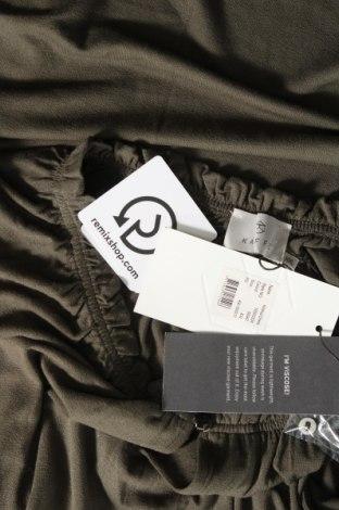 Φόρεμα Kaffe, Μέγεθος XXL, Χρώμα Πράσινο, 95% βισκόζη, 5% ελαστάνη, Τιμή 38,27€