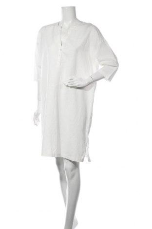 Φόρεμα Lounge Nine, Μέγεθος M, Χρώμα Λευκό, Τιμή 58,76€