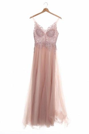 Φόρεμα Mascara, Μέγεθος XXS, Χρώμα Ρόζ , Πολυεστέρας, Τιμή 100,13€