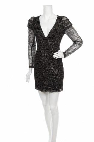 Рокля Max&Co., Размер XS, Цвят Черен, Цена 97,90лв.