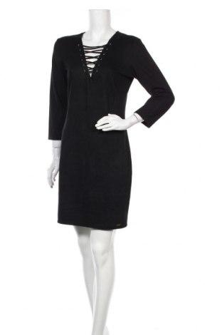 Рокля Mohito, Размер XL, Цвят Черен, Цена 25,50лв.