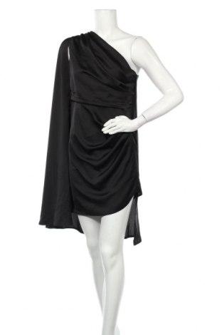 Рокля TFNC London, Размер S, Цвят Черен, 95% полиестер, 5% еластан, Цена 51,62лв.