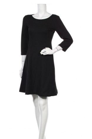 Φόρεμα Tom Tailor, Μέγεθος S, Χρώμα Μαύρο, 72% πολυεστέρας, 24% βισκόζη, 4% ελαστάνη, Τιμή 49,05€