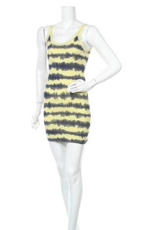 Рокля Urban Outfitters, Размер S, Цвят Син, 95% памук, 5% еластан, Цена 13,80лв.