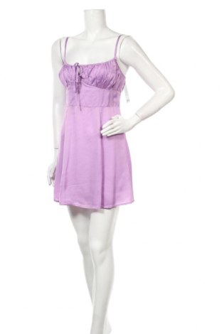 Šaty  Urban Outfitters, Velikost M, Barva Fialová, Lyocell, Cena  401,00Kč