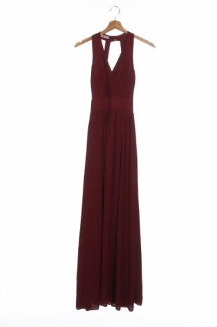 Šaty  Wal G, Velikost XS, Barva Červená, Polyester, Cena  574,00Kč
