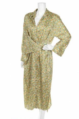 Φόρεμα Zara, Μέγεθος M, Χρώμα Πολύχρωμο, Πολυεστέρας, Τιμή 11,13€