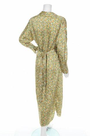 Φόρεμα Zara, Μέγεθος M, Χρώμα Πολύχρωμο, Πολυεστέρας, Τιμή 27,84€