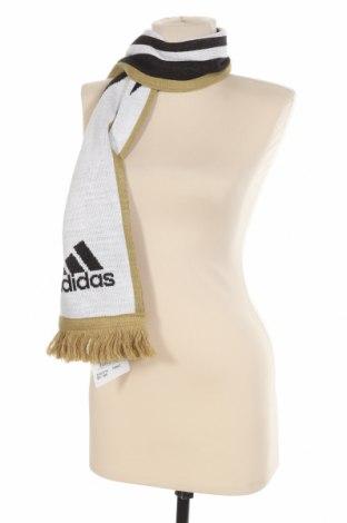 Κασκόλ Adidas, Χρώμα Πολύχρωμο, Πολυακρυλικό, Τιμή 16,10€