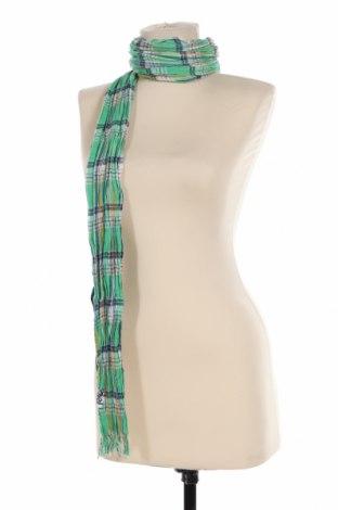 Κασκόλ Hilfiger Denim, Χρώμα Πολύχρωμο, Βαμβάκι, Τιμή 13,36€