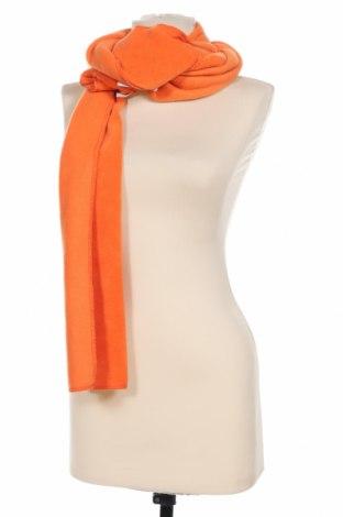 Κασκόλ Loft By Ann Taylor, Χρώμα Πορτοκαλί, Πολυεστέρας, Τιμή 7,27€