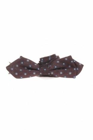 Вратовръзка Massimo Dutti, Цвят Кафяв, 70% вълна, 30% коприна, Цена 23,40лв.