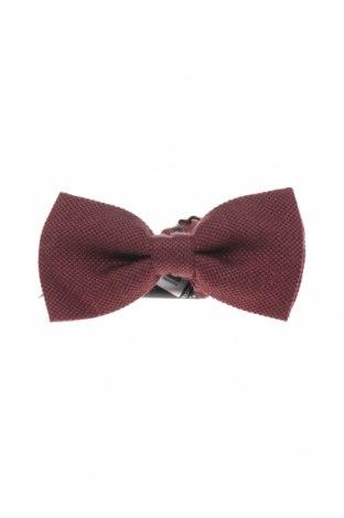 Вратовръзка Massimo Dutti, Цвят Червен, 70% вълна, 30% коприна, Цена 44,25лв.