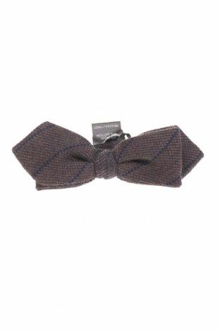 Вратовръзка Massimo Dutti, Цвят Кафяв, 55% вълна, 45% памук, Цена 25,37лв.